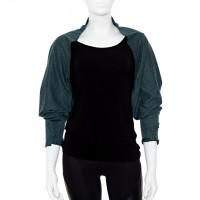 midnight green shrug-1992