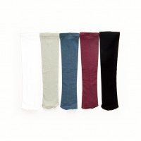 Dark sun sleeve colours plain and with panel