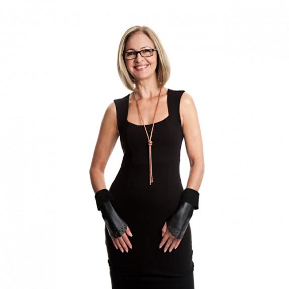 SLSL leather-black w tawny elegance short-fashion-9981-2