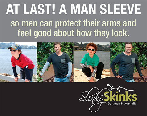 Man Sleeves